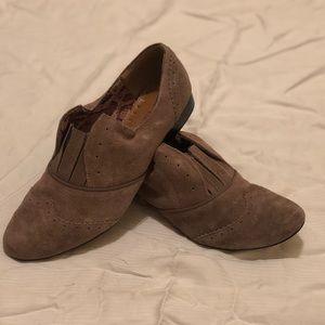Lobby Edelman Vintage Flats - 10